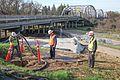 Abandoned pipe complicates Sacramento levee fix (16511238889).jpg
