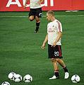 Abate has balls, August 2012.jpg