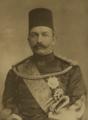 Abbas Hilmi. Khedive of Egypt until 1914.png