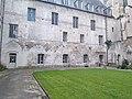 Abbaye de Saint-Riquier, façade côté cour 09.jpg
