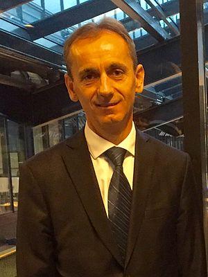 Abdilaqim Ademi - Abdilaqim Ademi in 2016