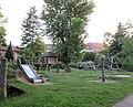 """Abenteuerspielplatz im """"Botanischen Garten"""" - Eschwege - panoramio (1).jpg"""