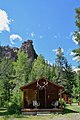 Absaroka guest cabin at the base of the mountains.jpg