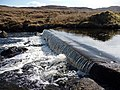 Abstraction Weir - geograph.org.uk - 1218505.jpg