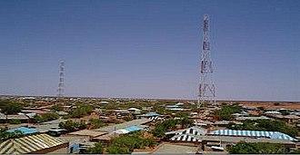 Abudwak - Image: Abudwak