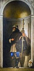 Saint Sinibald