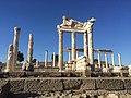 Acropolis of Bergama, Turkey, May 10, 2015 c.jpg
