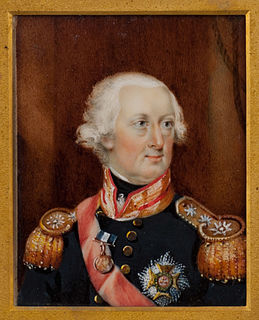 Sir Charles Knowles, 2nd Baronet Officer of the British Royal Navy