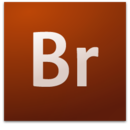 Adobe Bridge CS3 icon.png