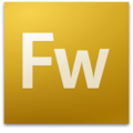 Adobe Fireworks CS3 icon.png