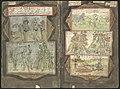 Adriaen Coenen's Visboeck - KB 78 E 54 - folios 019v (left) and 020r (right).jpg