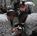 Advanced trauma lanes training tests medics battlefield capabilities 130831-N-QY430-091.jpg