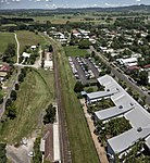 Aerial view of Murwillumbah railway line at Mullumbimby.jpg