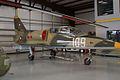 Aero Vodochody L-39ZA Albatross Bord 109 RSideFront close CWAM 8Oct2011 (14444302779).jpg