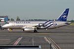 Aeroflot (Skyteam Livery), RA-89015, Sukhoi Superjet 100-95B (16430411886) (2).jpg