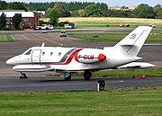 Aerospatiale Corvette SN601