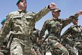 Afghan National Army trainees swear oath of enlistment (4635014465).jpg
