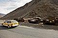 Afghan Taxi in Panjshir Province.JPG