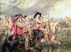 清教徒革命 - Wikipedia