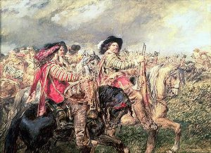 After the Battle of Naseby in 1645.jpg