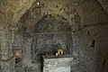 Agios Andreas, frescos and interior, Naxos, 12th c, 091497.jpg