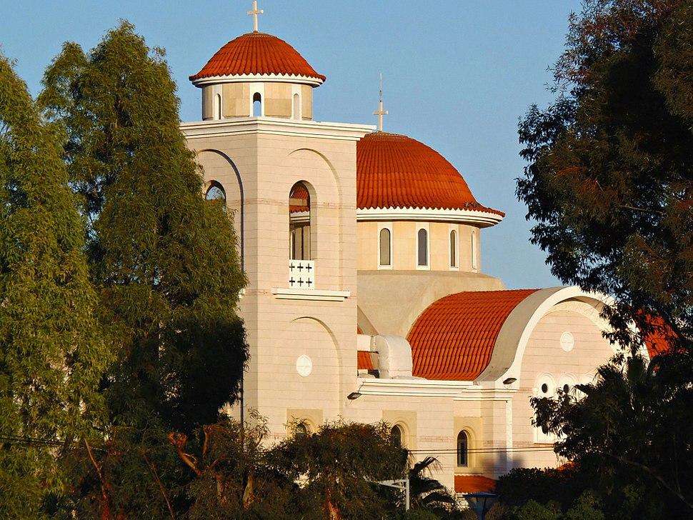 Agios Panteleimon Church, Nikosia-18