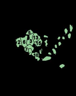 Ålands kommuner