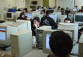 Ai competition at cs games 2005.jpg