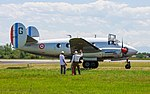 AirExpo 2016 - Dassault MD 312 Flamant (2).jpg