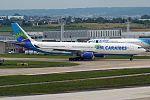 Air Caraibes, F-HPTP, Airbus A330-323 (27852193854).jpg