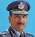 Air Marshal Arup Raha appointed as next Chief of Air Staff. He will succeed Air Chief Marshal N.A.K. Browne on December 31, 2013.jpg
