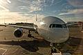 Air New Zealand Boeing 777, Auckland, Feb. 2008 - Flickr - PhillipC.jpg