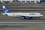 Airbus A320-232 'N661JB' jetBlue (30104641693).jpg