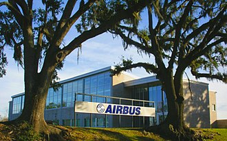 Airbus Mobile Engineering Center at the Brookley Aeroplex in Mobile Airbus Mobile Engineering Center.jpg