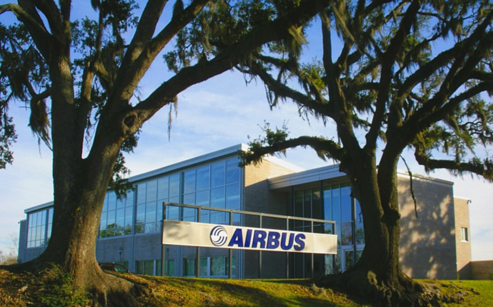 Airbus Mobile Engineering Center