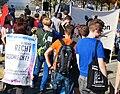 Aktion Standesamt 2018 Abschlusskundgebung vor dem Kanzleramt in Berlin 45 (cropped).jpg