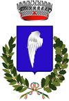 Coat of arms of Alanno