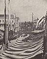 Albert, Joseph - München, Ludwigstraße – »Siegeseinzug« der bayerischen Truppen am 16. Juli 1871 (2) (Zeno Fotografie).jpg