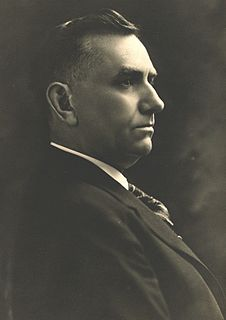 Albert H. Roberts American politician