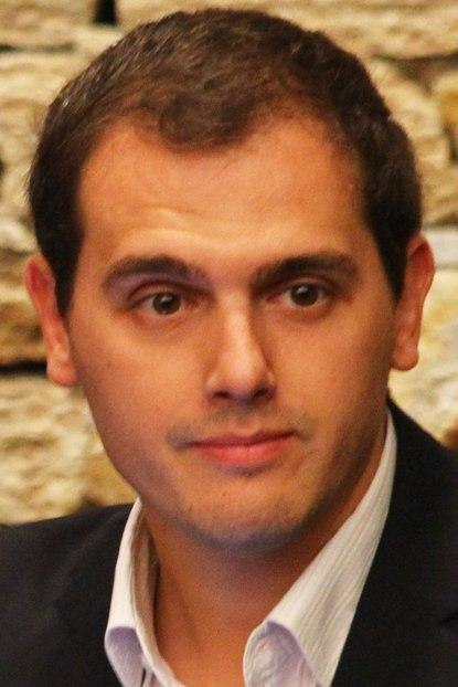 Albert Rivera 2012 (cropped)