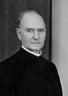 Albert Sleumer Catholic priest