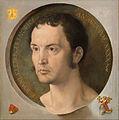 Albrecht Dürer - Johannes Kleberger - Google Art Project.jpg