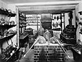 Alchemist's Laboratory showing original apparatus. Wellcome L0001814.jpg