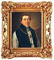 Aleksander Kokular - Retrato De Caballero.jpg