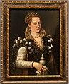 Alessandro allori (cerchia), ritratto di isabella de' medici, 1570-74 ca.jpg