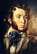Aleksander Pushkin