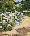 Alexander Altman Hortensia bush.jpg