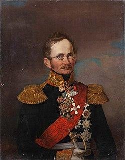 Alexander Mikhailovsky-Danilevsky