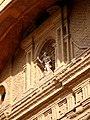 Alfaro - Colegiata de San Miguel, exterior 07.jpg