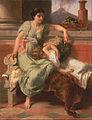 Alfred Elmore - Pompeii, A.D. 79 - Google Art Project.jpg
